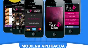 """Pink Panther"" sada i na iPhone-u!"