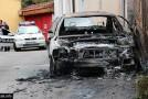 U Mostaru zapaljen još jedan automobil!