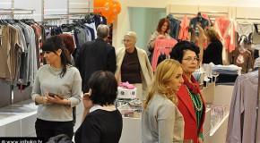 Svečano reotvaranje Alma Ras radnje u Mepas Mall-u