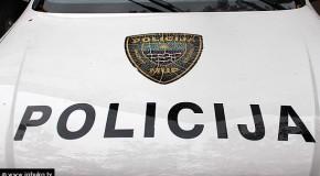 Razbojništva i noćna pucnjava po Mostaru: Policija privela jednu osobu
