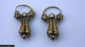 Pogledajte zanimljive predmete pronađene na nekropoli Varda u Širokom Brijegu