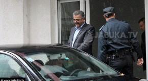 Uhićeni u akciji 'Gibraltar' pušteni na slobodu