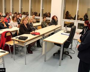 U Mostaru okončan ciklus TAG radionica za podršku ženama u politici