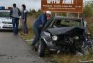Novinari odveli ozlijeđenog vozača u mostarsku bolnicu