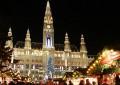 Doživite advent u Beču i Pragu