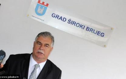 Gradonačelnik Širokog Brijega čestitao nogometašima na jesenskoj titulu