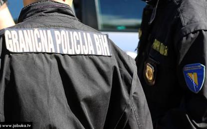 Uhićeno osam Ljubušaka zbog krijumčarenja Turaka