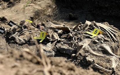 U jami Radača kod Mostara se nalaze posmrtni ostaci 300 nestalih osoba?