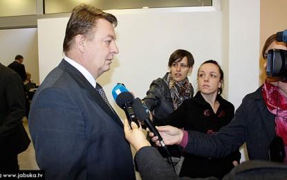Posušju četiri ministarstva u novoj Vladi ŽZH