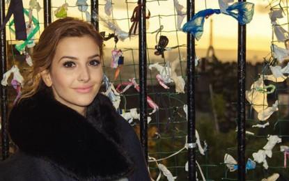 Marija Šestić pjeva himnu Svjetskog rukometnog prvenstva