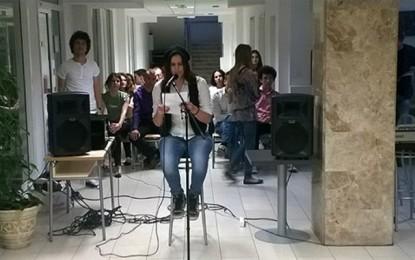 Studenti FFMO: Kulturna večer za štićenike Udruge osoba sa invaliditetom Posušje