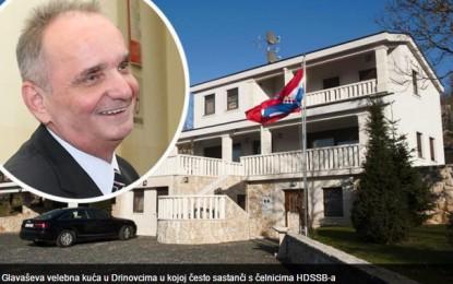 Reportaža iz Drinovaca: 'Tu će Branimir živit, eno mu zgrade ka hrvatski konzulat'