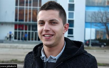 Mate Lončar: Mladi mijenjaju sliku Posušja