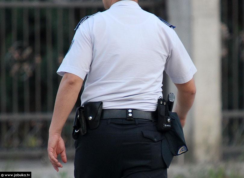 Policija HNŽ
