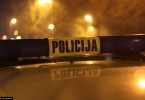 Policija ŽZH