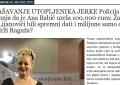 Narodna stranka Radom za Boljitak će tužiti portal Poskok.info