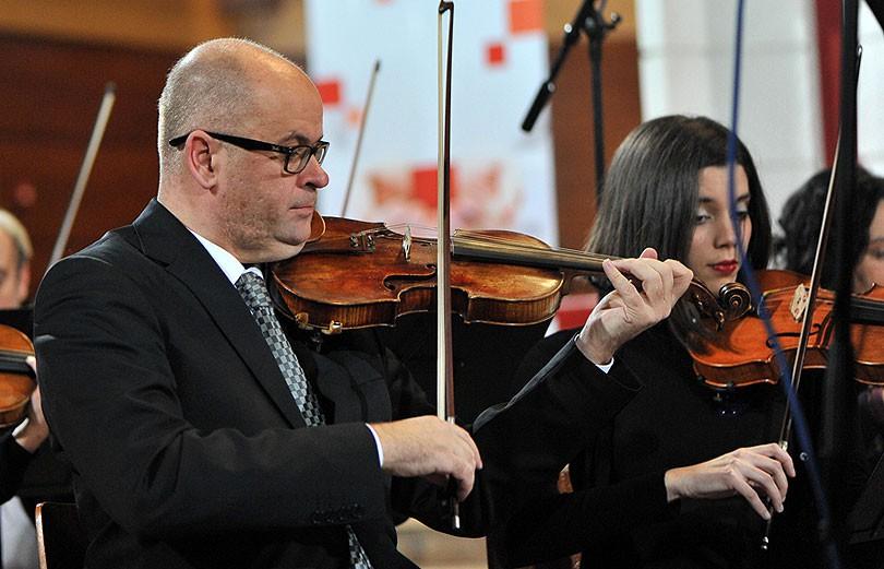 Simfonijski orkestar Mostar