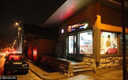 Mostar: Još jedno razbojništvo u trgovini