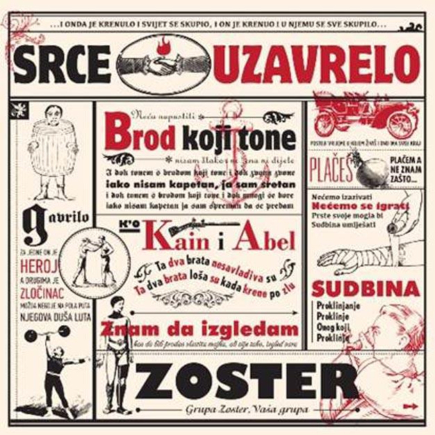 Zoster - Ojužilo