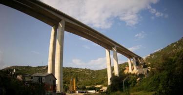 Most Autocesta