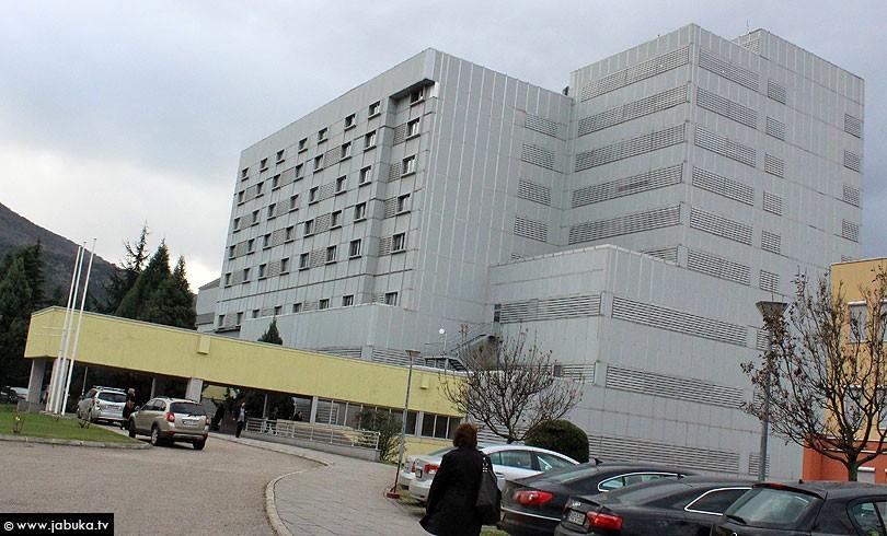 SKB Mostar bolnica