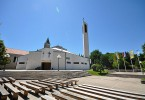 Crkva svetog Ante Humac