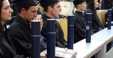 Studenti Diplome