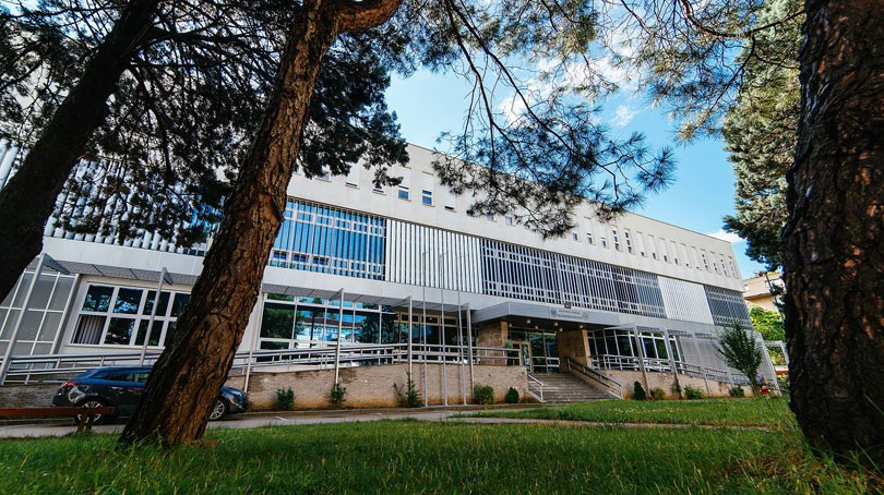 Filozofski fakultet Mostar