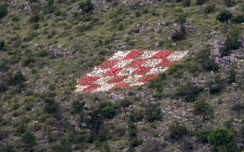 Grb Hrvatska Široki