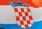 Hrvatska zastava grb