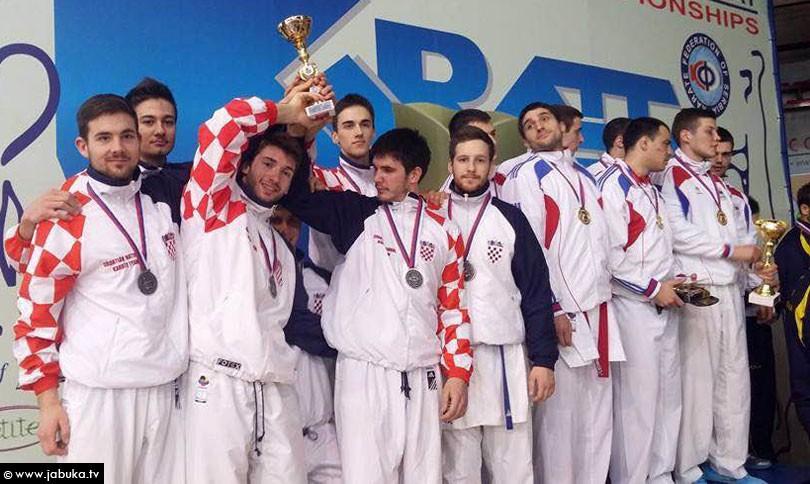 Karate Hrvatska