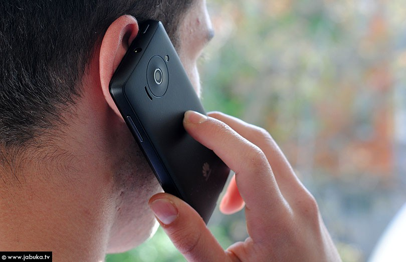 Mobitel razgovor