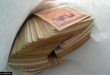 Novac marke