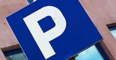 Parking tabla