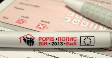 Popis stanovništva BiH