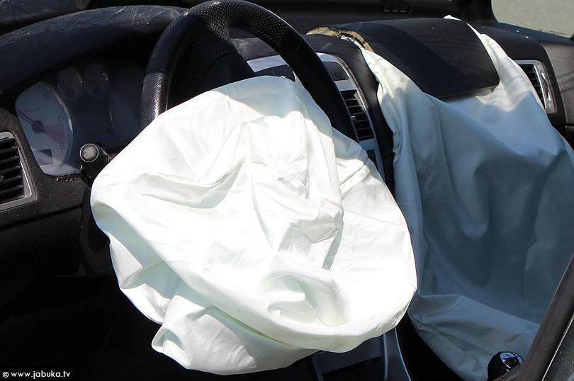 Zračni jastuk