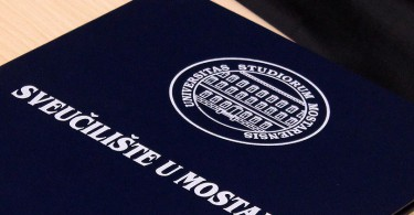 Sveučilište logo
