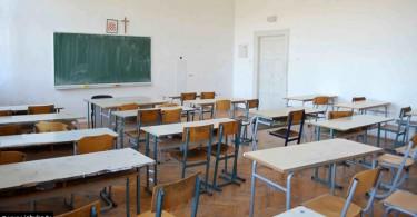 Štrajk učionica