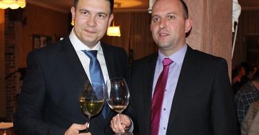 Vino somelijer