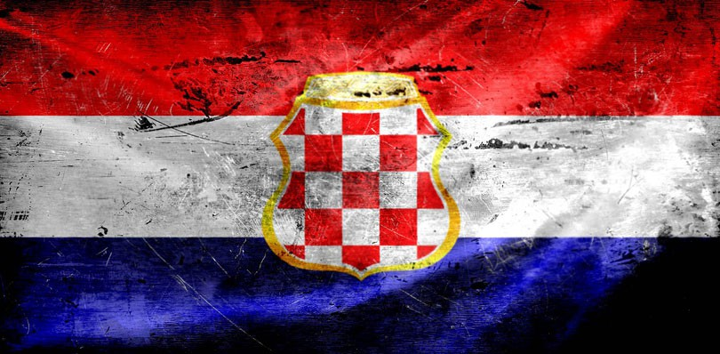Skandal U Vitezu Policija Uklonila Zastave Bivše Hr Herceg