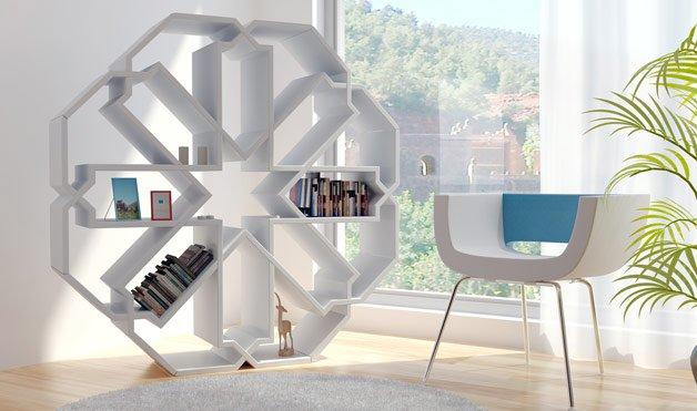 Bibliotheque-Zelli-Bookcase-Younes-Duret