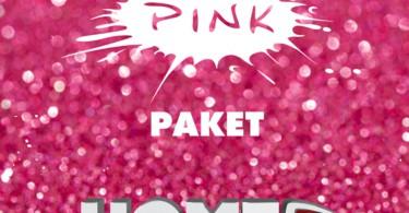 Pink-vizualr