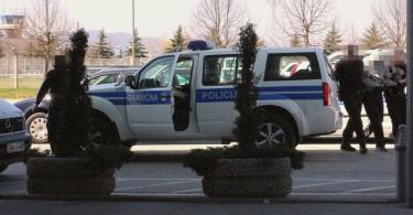 Foto: Granična policija BiH