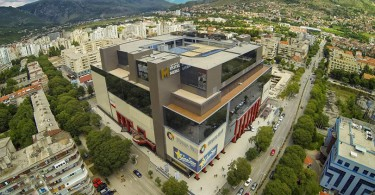 Hotel Mepas Mostar