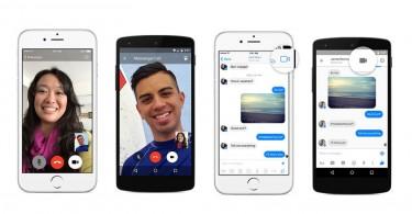 messenger-video