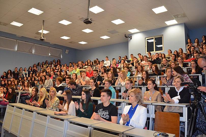 Foto: Sveučilište u Mostaru
