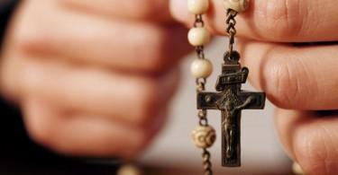 Krinica, očenaši, molitva