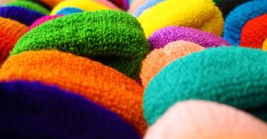 boje tkanina