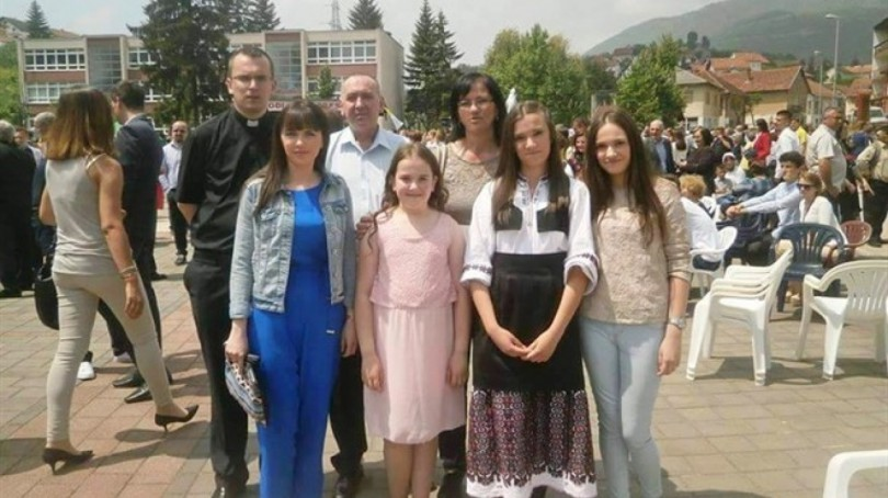 ivanicevic obitelj