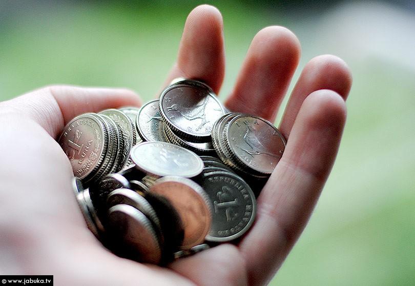 Kuna novac kovanica